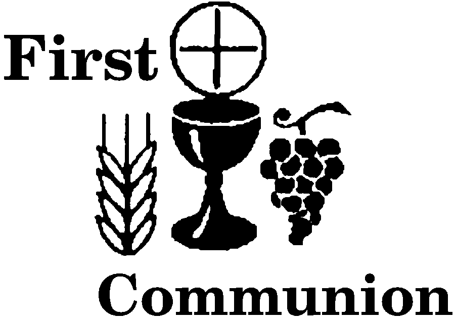 738618c98461bc0fb094eabbf80eb04dfirst Communion Clip Art First