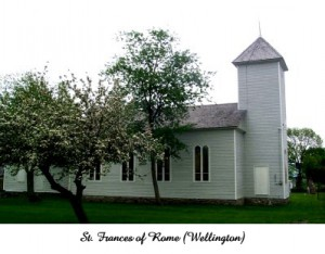 St. Frances Photo Gallery